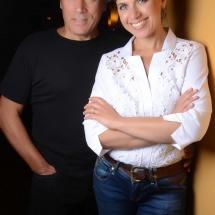 Foto Laura e Sergio