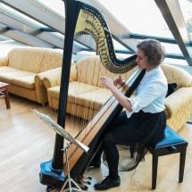 tina harfa bernarin