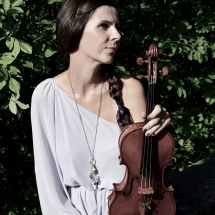 Violinistka druga fotka